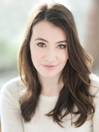 Natasha Zacher