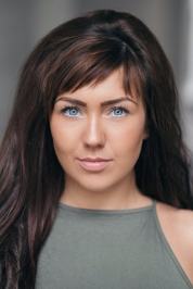 Jodie Clarke O'rourke