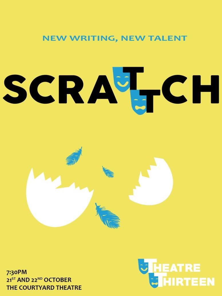 ScraTTch